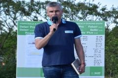 Robert Binkiewicz doradca sadowniczy Agrosimex