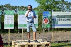 Michał Malicki doradca sadowniczy Agrosimex