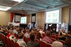 V Konferencja Borówkowa 2017