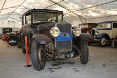 Spełnieniem motoryzacyjnej pasji Wojciecha jest prowadzone przez niego Muzeum Motoryzacji.