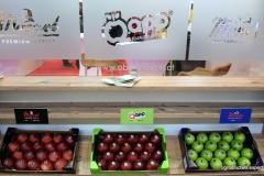 Fruit_Logistica_2018_Odmiany jabłek klasy premium