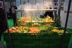 System przedłużania trwałości owoców i warzyw