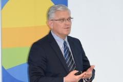 Tomasz Malczewski – Prezes Zarządu Sumi Agro Poland