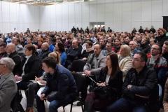 Konferencja Truskawkowa - Targi TSW 2017