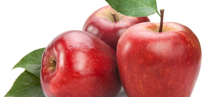 Protest w Warszawie i pomysły na zagospodarowanie nadwyżek jabłek