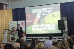 7. Konferencja Odmianowa
