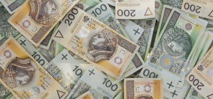 Zaliczki na poczet płatności bezpośrednich