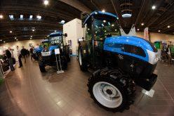 Ciągniki na TSW 2015 – i do sadu i na pole