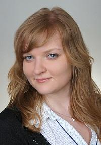Tatiana Buchwald