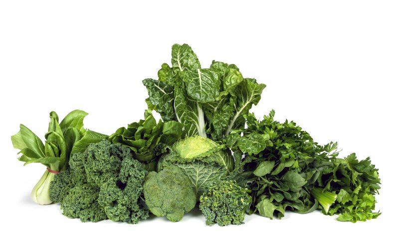 Możliwości przechowywania warzyw nietrwałych