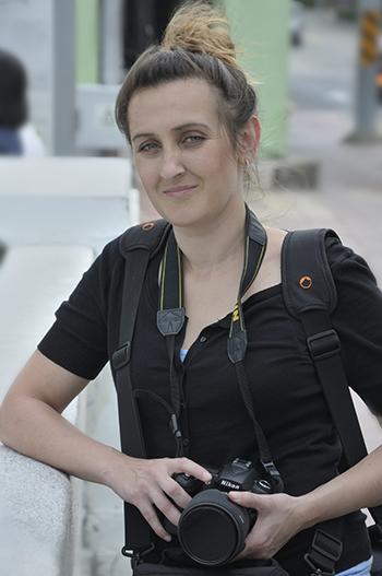 Anna Pożarowska