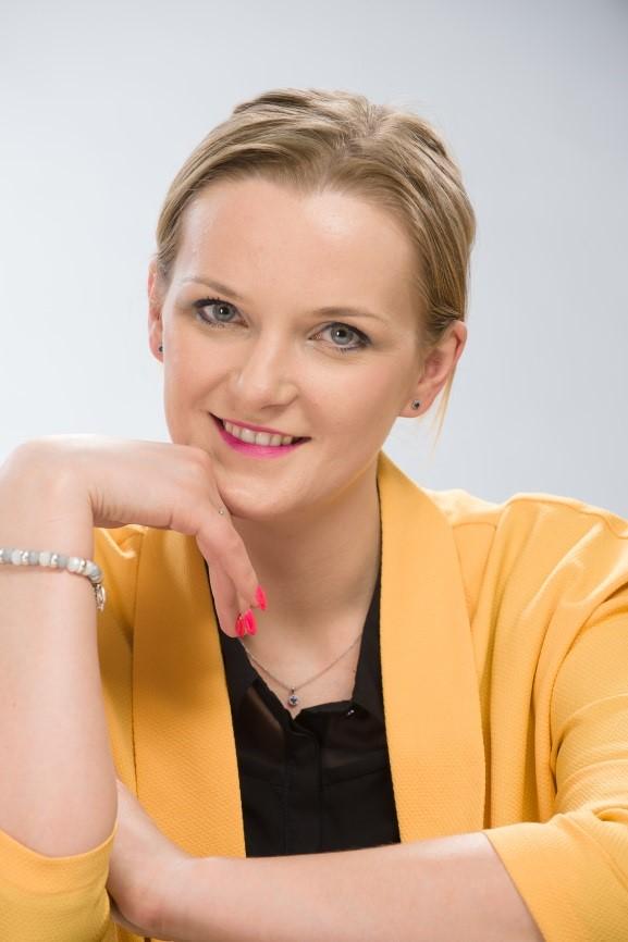 Natalia Chodkowska