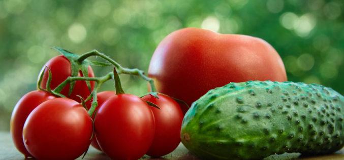 Traktowanie pozbiorcze warzyw