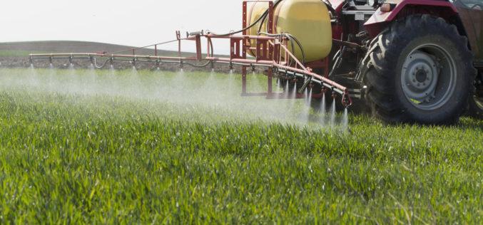 Nowa klasyfikacja środków ochrony roślin i mieszanin