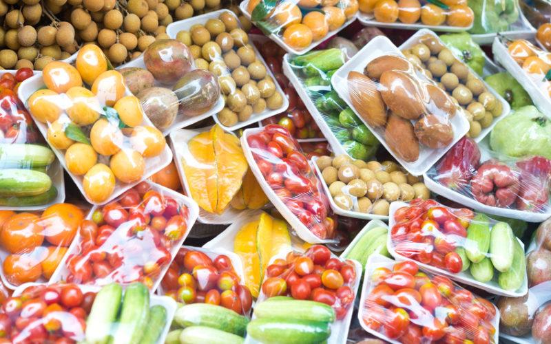 Sposoby i rola znakowania owoców i warzyw