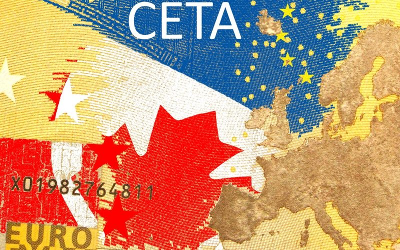 Umowa CETA – czy polski rolnik ucierpi?