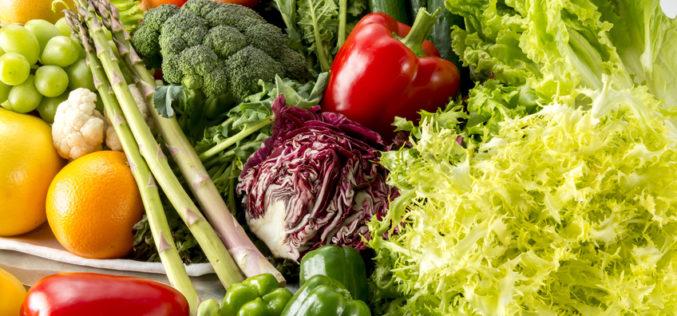 Jakie czynniki wpływają na zawartość witamin w warzywach?