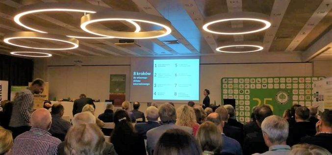 Międzynarodowa Konferencja Szkółkarstwo-Perspektywy Rozwoju