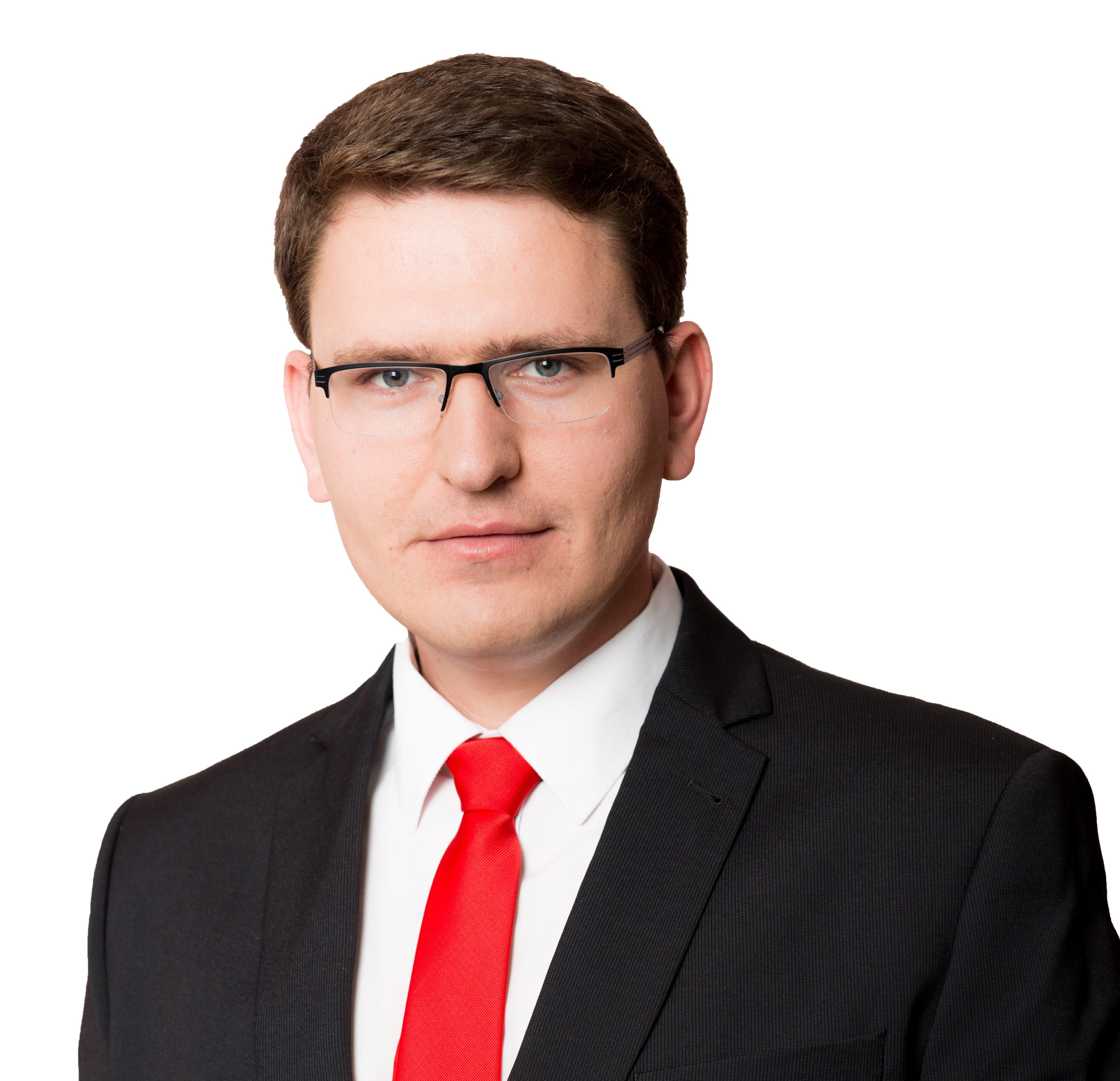 Paweł Kraciński