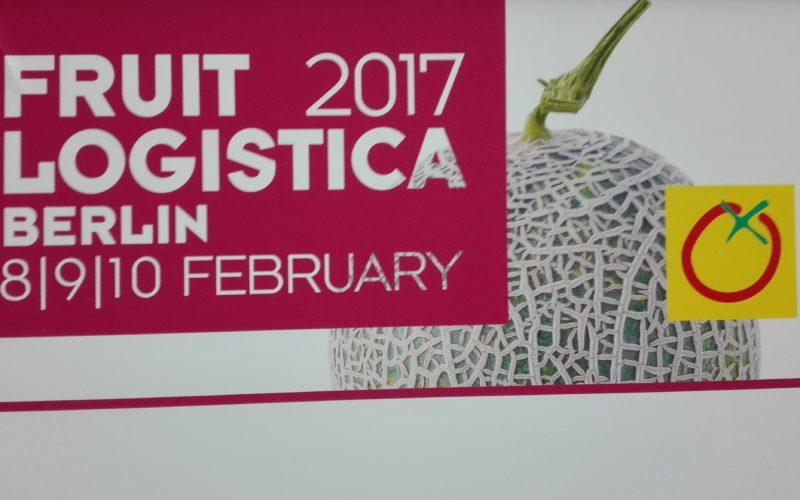 Fruit Logistica 2017 wystartowała – pierwsza relacja