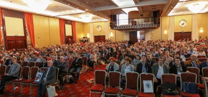 Konferencja Borówkowa 2017