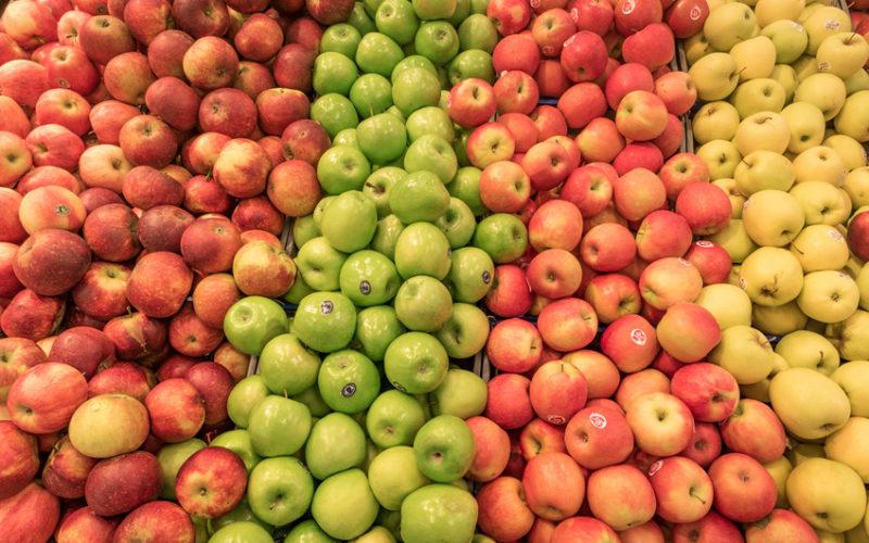 Umiarkowany optymizm na rynku owoców