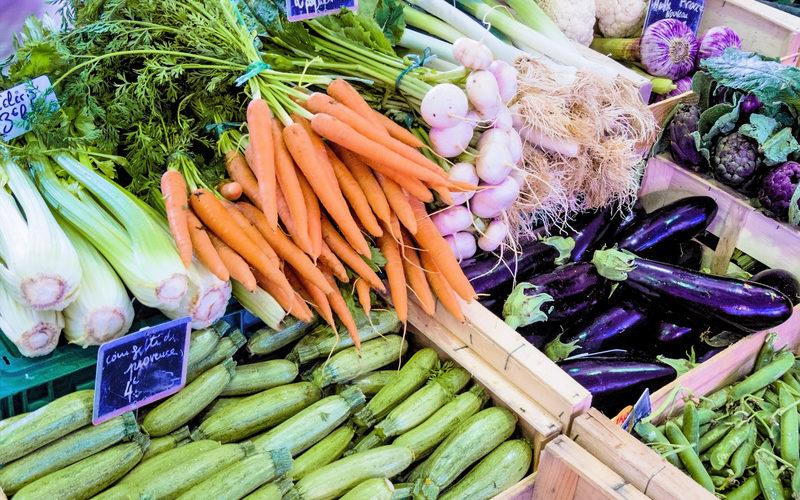 Przedświąteczne ożywienie na rynku warzyw