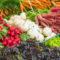 Ciąg dalszy spadków cen świeżych warzyw i wzrostów ubiegłorocznych