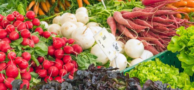 Ceny warzyw – analiza rynkowa