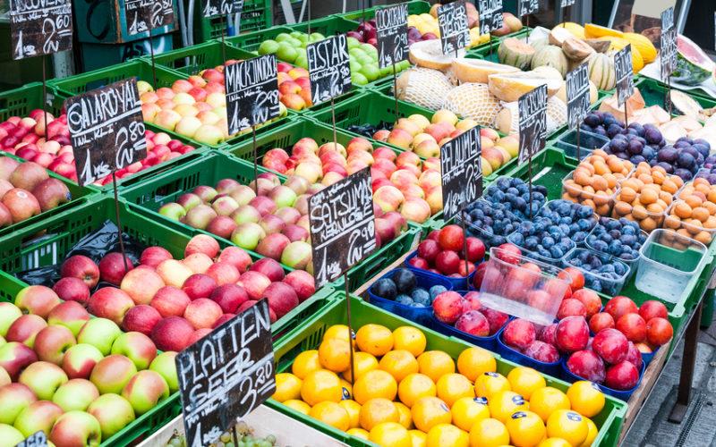Jak nie ceny to pogoda psuje nastroje na rynku owoców