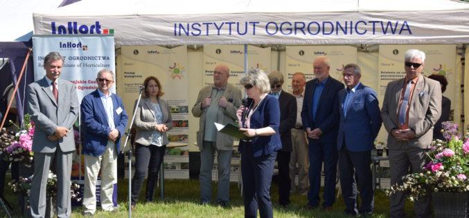 XX Dzień Otwartych Drzwi Instytutu Ogrodnictwa