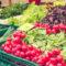 """Co """"słychać"""" na rynku warzyw?"""