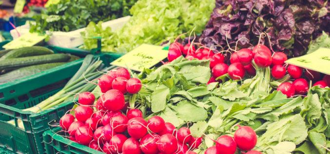 Kolejne warzywa z tegorocznych krajowych zbiorów pojawiają się w obrocie