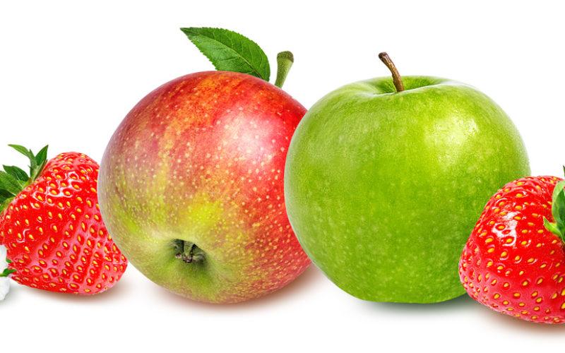 Jak długo utrzymają się wysokie ceny jabłek i truskawek?