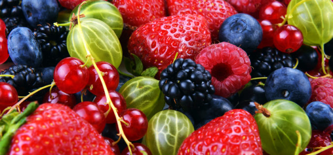 Co słychać na rynku owoców?