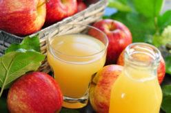 Rośnie eksport zagęszczonego soku jabłkowego z Polski