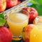 Ceny soków owocowych pod presją kosztów surowca