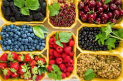Jakie są pierwsze ceny wiśni do mrożenia? Ceny pozostałych owoców na wysokim poziomie?