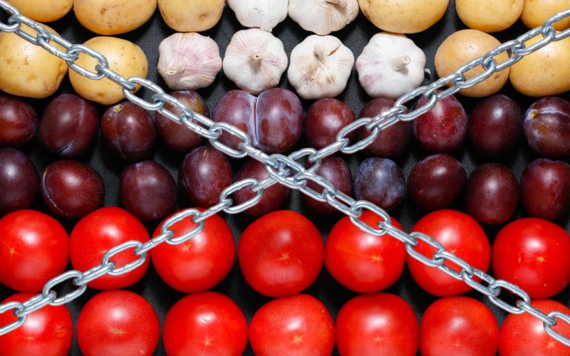 Jak wygląda eksport żywności trzy lata po wprowadzeniu embarga przez Rosję?