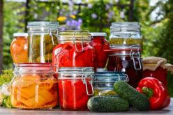 Wzrosły ceny przetworów owocowych i warzywnych