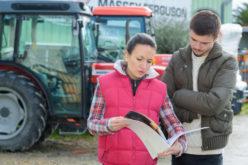 Finansowanie maszyn rolniczych – jak wybrać korzystną ofertę?