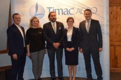 IV edycja VIP-room zorganizowanego prze firmę Timac Agro Polska