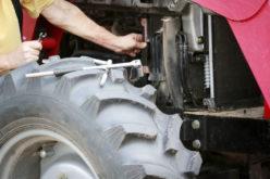 Outsourcing – nowoczesna forma pracy zakładów serwisowych maszyn rolniczych