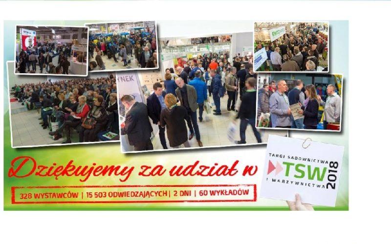 TSW 2018 – fotorelacja