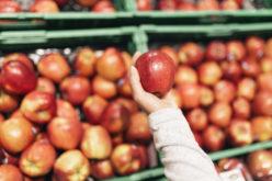 Drożeją jabłka deserowe