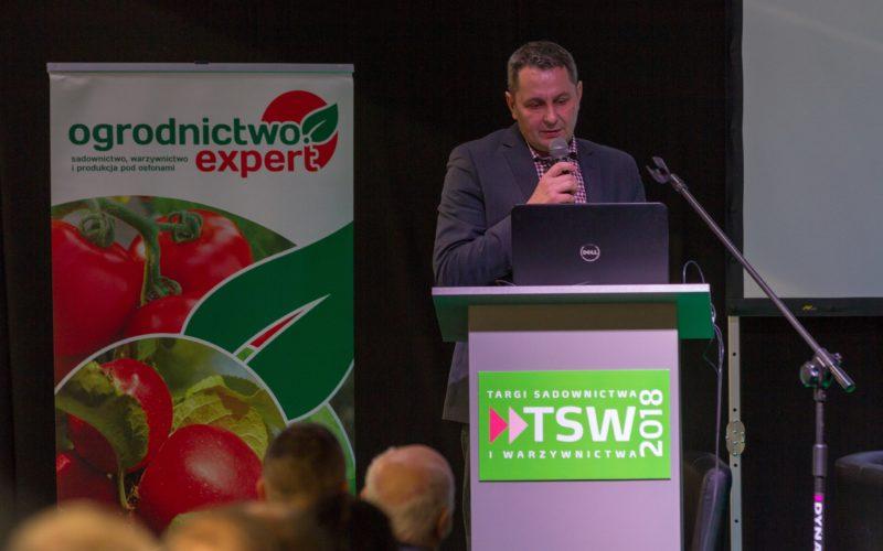 Trwa wyjątkowy sezon handlowy jabłkami, co dalej w produkcji jabłek?