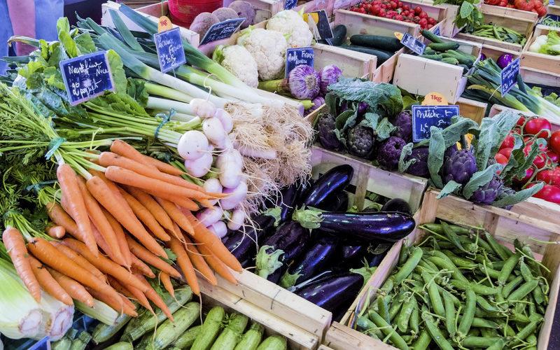 Wyższe cen zrekompensują spadek plonów na rynku warzyw polowych?
