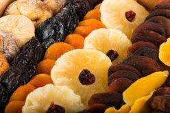 Ekspandowanie owoców i warzyw