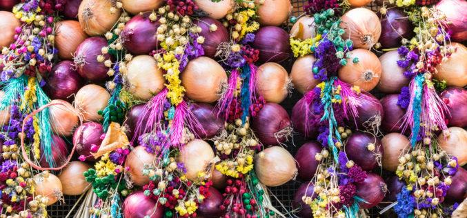 Koniec wzrostu cen cebuli