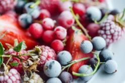Mrożone owoce – mniejsza produkcja i eksport